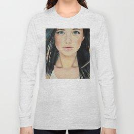 Amber Long Sleeve T-shirt