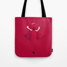 CutOuts, Part 7 Tote Bag
