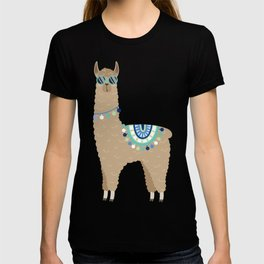 Super Cool Llama T-shirt