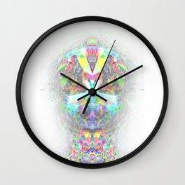 Digi om Wall Clock