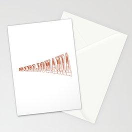 Bibliomania Stationery Cards