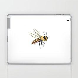 Happy Bee 1 Laptop & iPad Skin