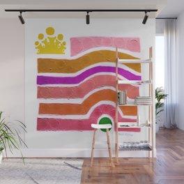 :: Princess n' Pea :: Wall Mural
