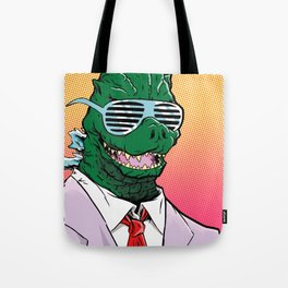 Kaiju Kool Kids_Big G Tote Bag