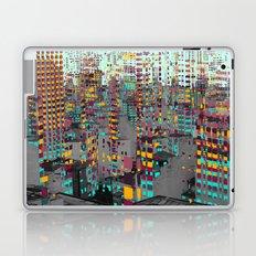 Fragment V Laptop & iPad Skin