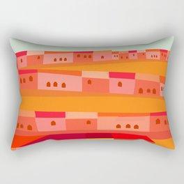 Otay Hills Rectangular Pillow