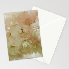 Floating in the Clouds Stationery Cards