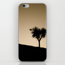 I can smell the sea iPhone Skin