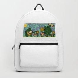 Terrapin Turtles Backpack