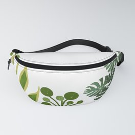 Plant lady Fanny Pack
