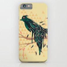 Fading Beauty Slim Case iPhone 6s