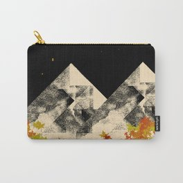 Mountains #society6 #decor #buyart Carry-All Pouch