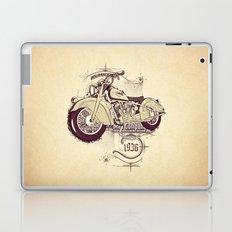 1936 indian Laptop & iPad Skin