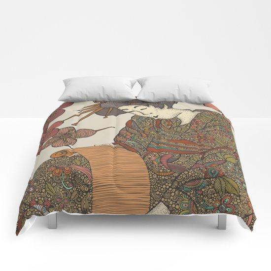 Masamiosa Comforters