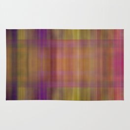 Paddy O's Party Plaid Rug