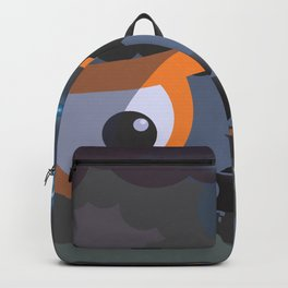 tempest at sight Backpack