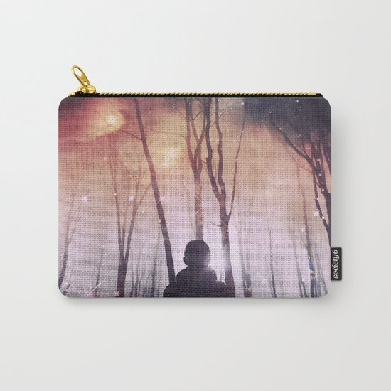 Beyond Carry-All Pouch