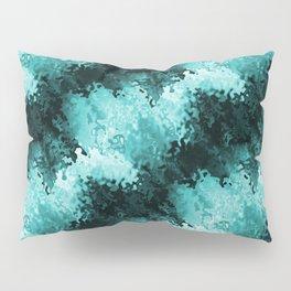 Raging waters... Pillow Sham