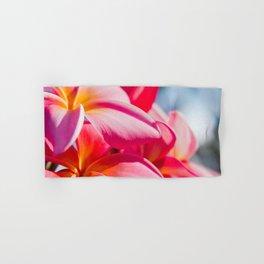 Pua Melia ke Aloha Keanae Dreams Hand & Bath Towel