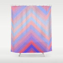 Living River Shower Curtain