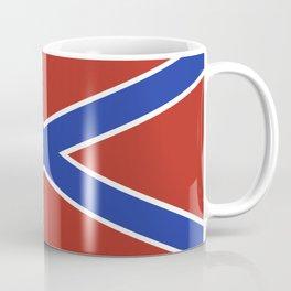 Novorossiya historical  region flag novorussia or new russia Coffee Mug