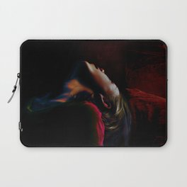 Leaning Toward the Sunshine Laptop Sleeve