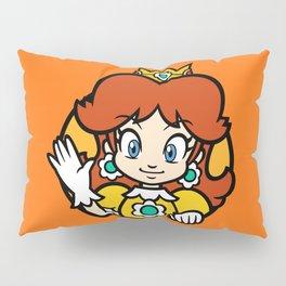 Princess of Sarasaland Pillow Sham