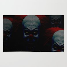 Pennywise Rug