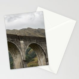 A Rather High Railway Stationery Cards