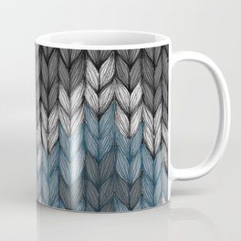 knit3 Coffee Mug