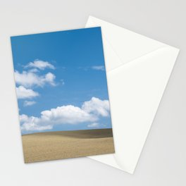 BETWEEN EARTH AND SKY 1 Stationery Cards