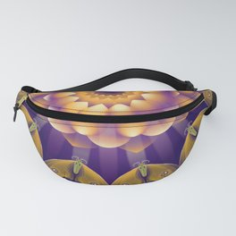 All a buzz Fanny Pack