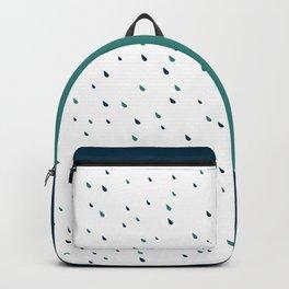 Rain Shower Backpack