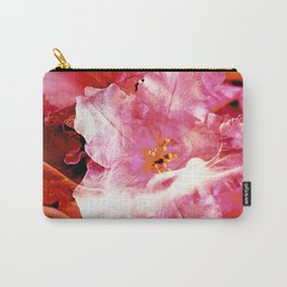 Flower Nymphs Carry-All Pouch