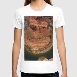 Amazing Horseshoe Bend T-shirt