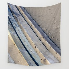 Beach Days Wall Tapestry