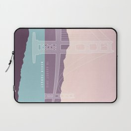 Remembering K-day Laptop Sleeve