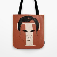 T is for Tarantino Tote Bag