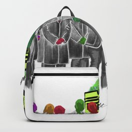 Bullied Taxi Backpack