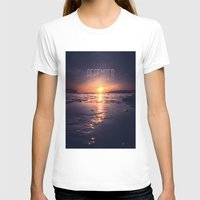 rowing T-shirts featuring December by HappyMelvin