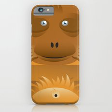 Furry Ape Slim Case iPhone 6s