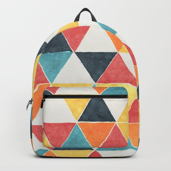 Trivertex Backpack