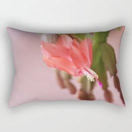Defining Moment Rectangular Pillow
