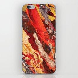 Matsuri iPhone Skin