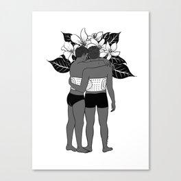 Love is Love Ⅲ Canvas Print