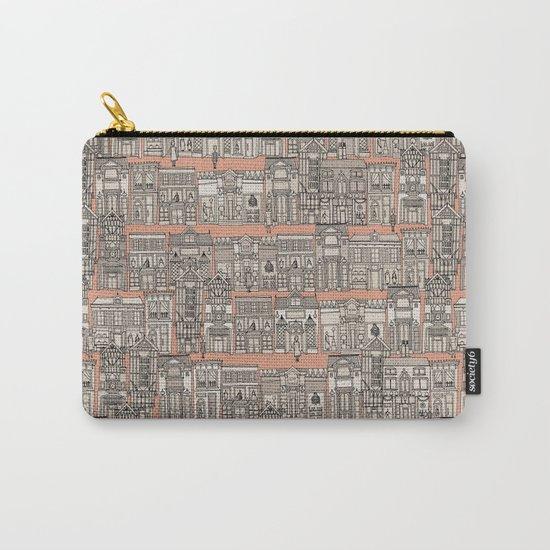 Avenue des Mode Carry-All Pouch