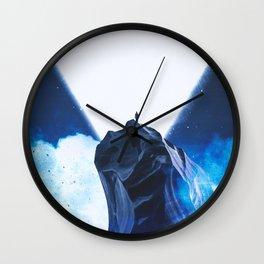 Licht Wall Clock