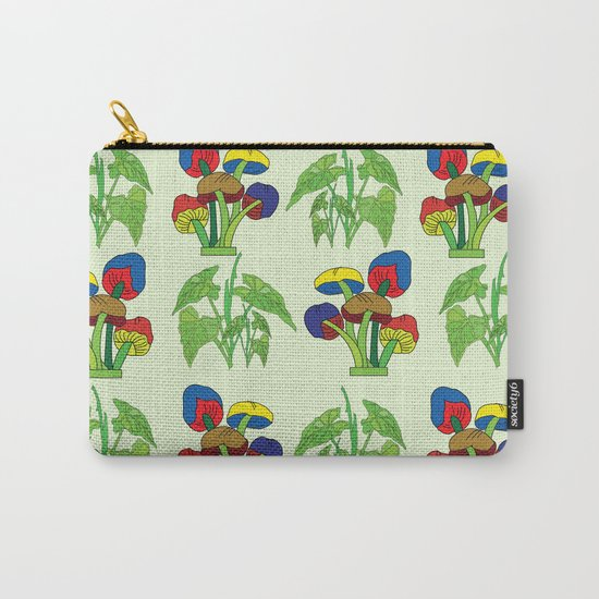 pttern 38 Carry-All Pouch