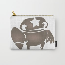 minima - slowbot 004 Carry-All Pouch