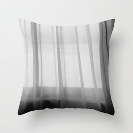 Rideau Pur Throw Pillow